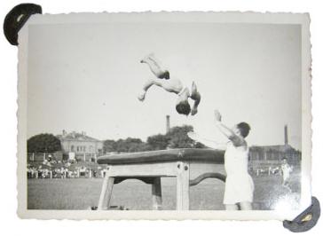 Tag der jüdischen Jugend 1936