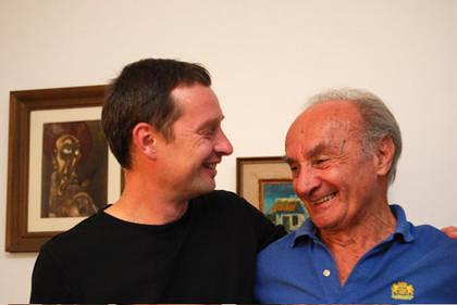Michael Kofler, Catriel Fuchs