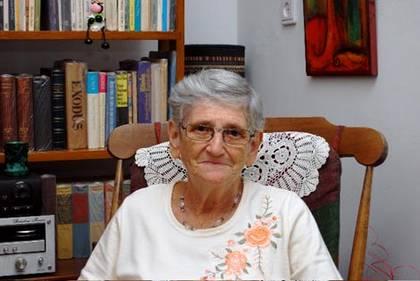 Dita Segal