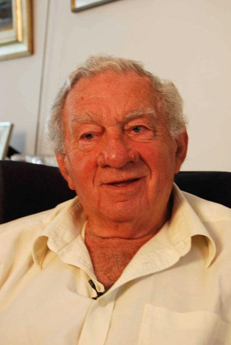 Ernst Wald