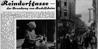 Aus: Der Kuckuck, Nr. 40, 1932